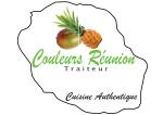 Logo couleurs réunion