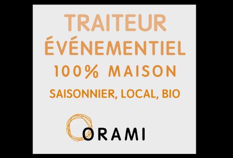 Nos offres traiteur - Orami